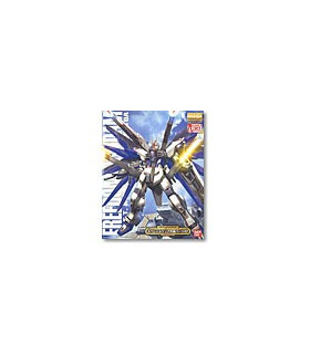 Gundam Master Grade MG ZGMF-X10A Freedom Gundam 30th [SOLD OUT]