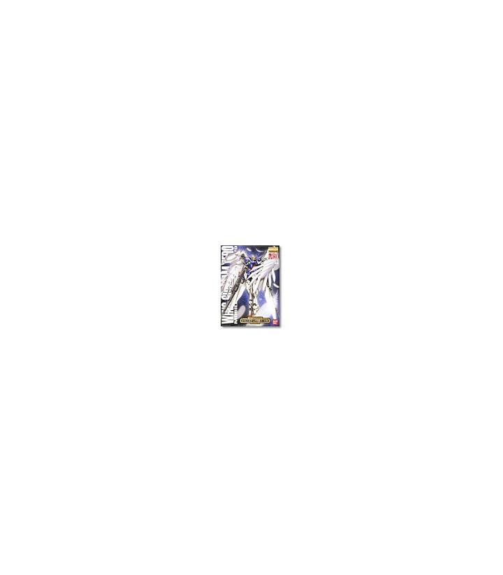Gundam Master Grade MG Wing Zero Endless 30th Anniversary