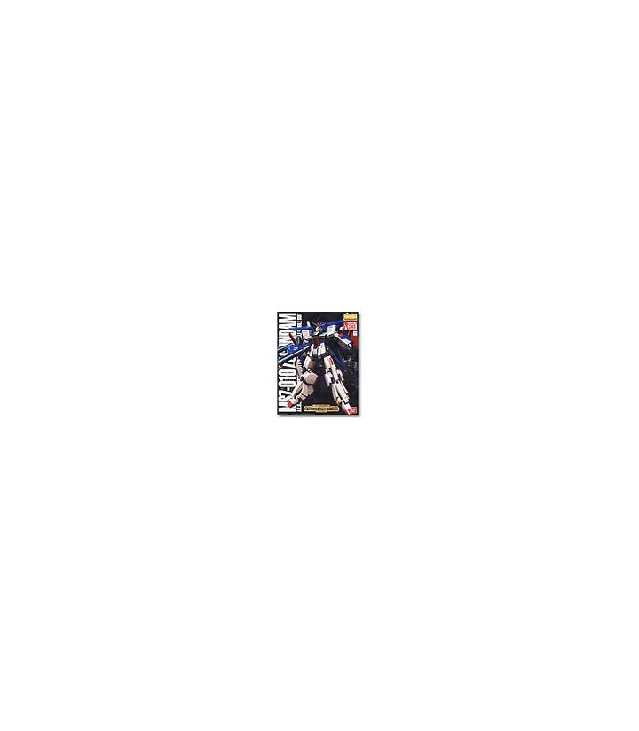 Gundam Master Grade MG MSZ-010 ZZ Gundam 30th Anniversary