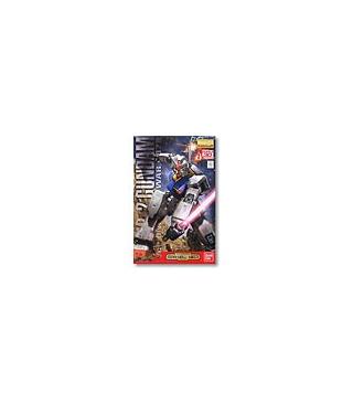 Gundam Master Grade MG RX-78-2 Ver.O.Y.W 30th Anniversary