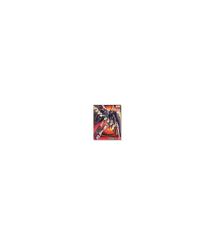 Gundam Master Grade MG Crossbone X-1 Full 30th Anniversary