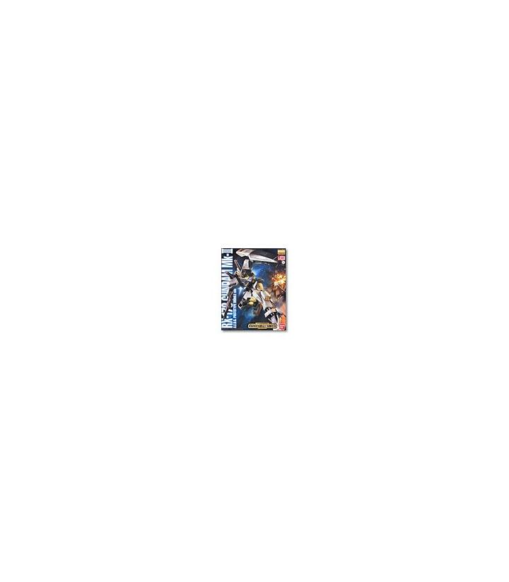 Gundam Master Grade MG RX-179 Mk-II Ver. 2.0 30th Anniversary