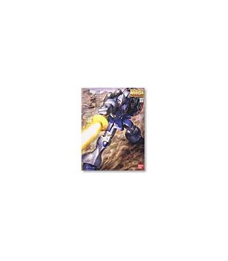 Gundam Master Grade 1/100 Model Kit MG YMS-15 Gyan