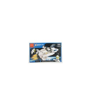 ENLIGHTEN Building Blocks Bricks Space Shuttle Discovery 509