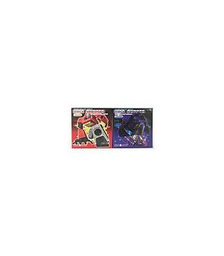 Transformers WST G1 Shockwave Blaster Set [SOLD OUT]