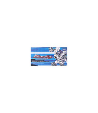 Transformers Alternity A-01U Nissan GT-R Ultra Magnus