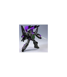 Transformers Dark Skyfire/Jetfire Exclusive Loose [SOLD OUT]