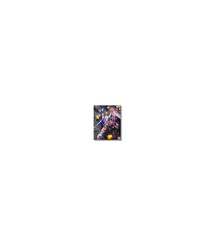 Gundam Master Grade 1/100 Model Kit MG Unicorn Gundam