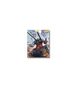 Gundam Master Grade 1/100 Model Kit MG RX-75 Guntank