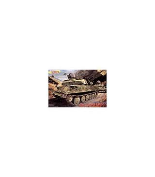 1:35 Dragon Tank Model Kits ZSU-23-4V1 Shilka 3521