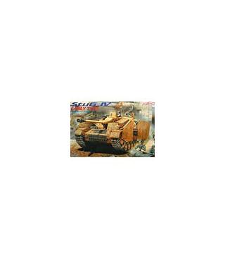 1:35 Dragon Tank Model Kits StuG IV Early Type 9038