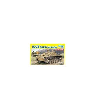 1:35 Dragon StuG III Ausf G Early Production Smart Kit 6320