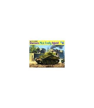 1:35 Dragon Sherman Mk Ic Firefly Hybrid Smart Kit 6228