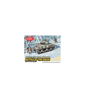 1:35 Dragon Tank Model Sherman M4A3 76(w) Tank 6255 [SOLD OUT]