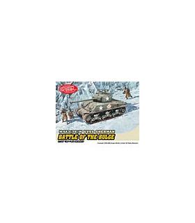 1:35 Dragon Tank Model Sherman M4A3 76(w) Tank 6255 [SOLD OUT]