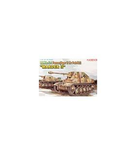 1:35 Dragon Sd.Kfz.131 Panzerjager II Pak40/2 Marder II 6262