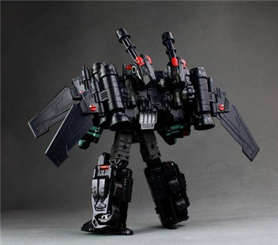 Transformers TFC Toys PS-02 Nemesis Primars Super Deformed