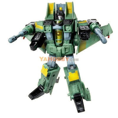 Transformers Universe Deluxe - Wave 02 - Acid Storm