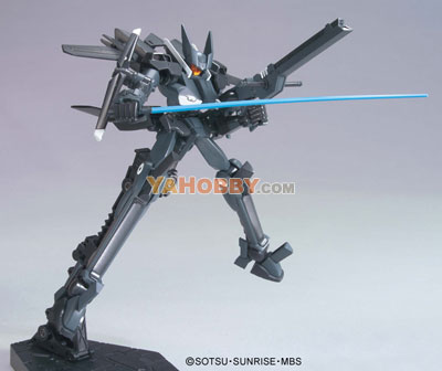 Gundam 00 High Grade 1/144 Model Kit Grahams Union Flag Custom