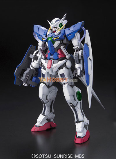 Gundam Master Grade 1/100 Model Kit MG Exia Ignition Mode