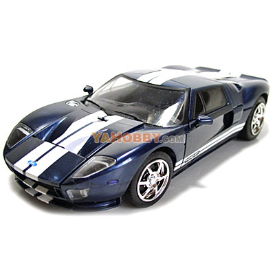 Hasbro Transformers Alternators Ford GT Mirage