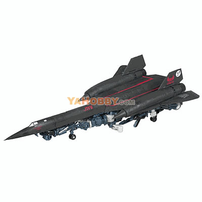 Transformers 2009 Movie 2 ROTF Leader Class Jetfire