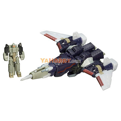 Transformers Universe Deluxe - Wave 04 - Cyclonus