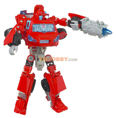 Transformers Universe Deluxe - Wave 03 - Ironhide