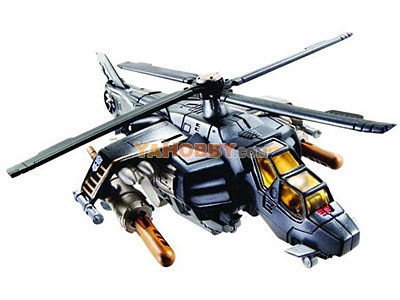 Transformers 2010 Movie 2 ROTF Deluxe Tomahawk
