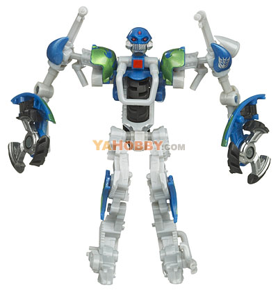 Transformers 2010 Movie 2 ROTF Scout Class Brimstone Loose