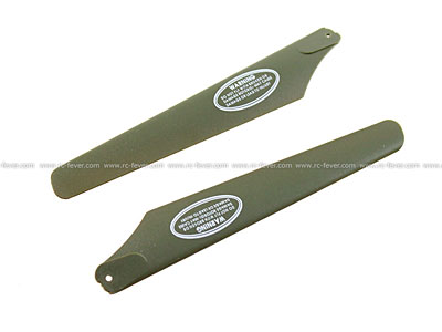Syma RC Helicopter S009 Spare Parts Main Blade B 12