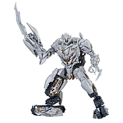 Hasbro Transformers Studio Series Voyager Wave 2 Set of 2