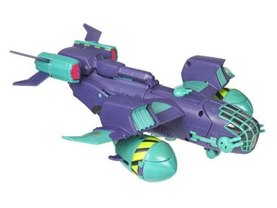Transformers Animated Voyager Lugnut
