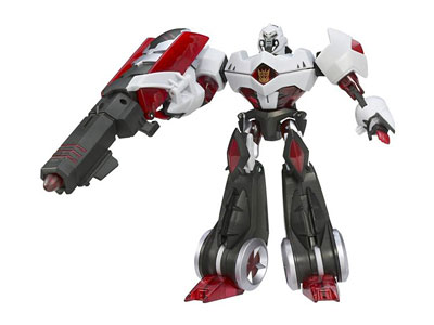Transformers Animated Voyager Megatron