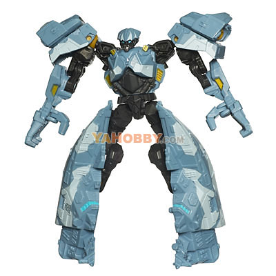 Transformers 2009 Movie 2 ROTF Scout Series 02 - Depth Charge
