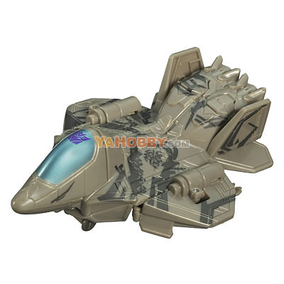 Transformers 2009 Movie 2 ROTF Gravity Bots Starscream