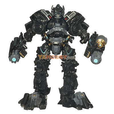 Transformers 2009 Movie 2 ROTF Robot Replicas Ironhide