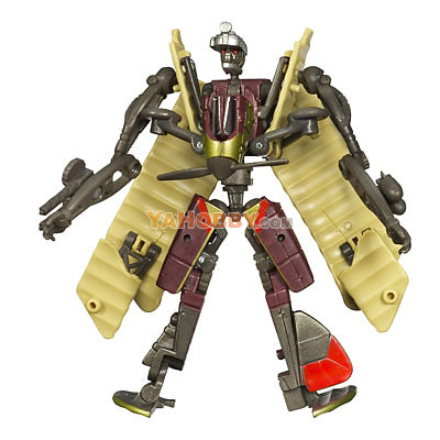 Transformers 2009 Movie 2 ROTF Scout Series 02 - Ransack