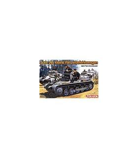1:35 Dragon SdKfz 265 Kleiner Panzerbefehlwagen 6218