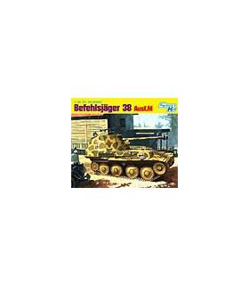 1:35 Dragon Befehlsjager 38 Ausf. M Smart Kit 6472