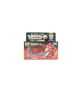 Takara Tomy Transformers G1 Encore 05 Ironhide Reissue