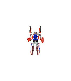 Transformers 2009 Movie 2 ROTF Scout Series 03 - Reverb Loose