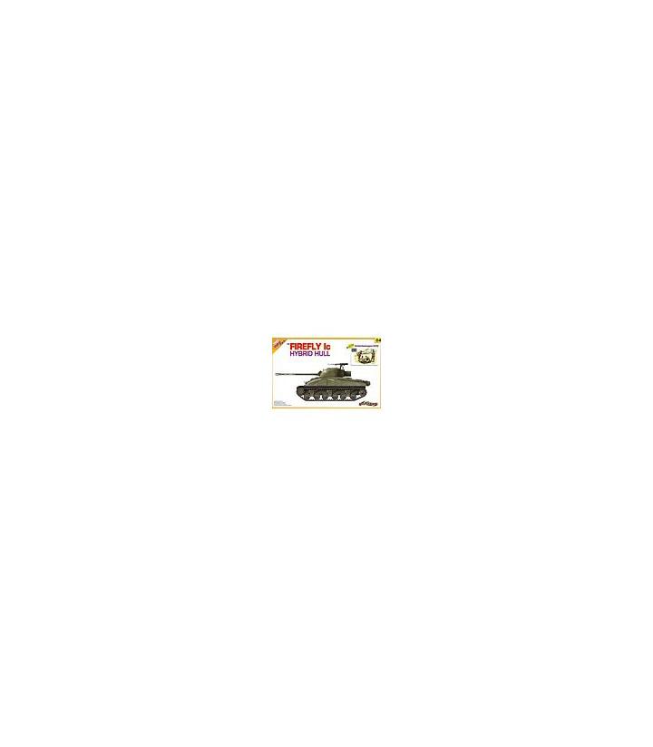1:35 Dragon Firefly Ic Hybrid Hull Value Pack 9104