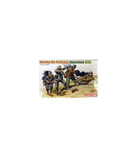1:35 Dragon Hunting the Partisans Yugoslavia 1943 6491