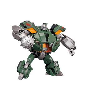 Transform e-hobby Transformers Cloud Brawn