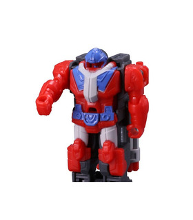 Takara Tomy Transform Power of Prime Transformers PP-01 Micronus