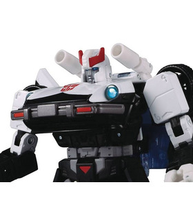 Hasbro Transformers MP-17+ Transformers Masterpiece Prowl Anime Version