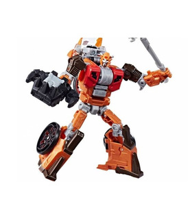 Hasbro Transformers Power of the Primes Deluxe Wreck-Gar