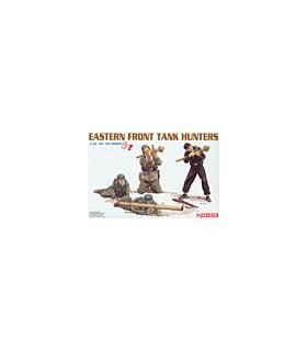 1:35 Dragon Eastern Front Tank Hunters Gen 2 series 6279