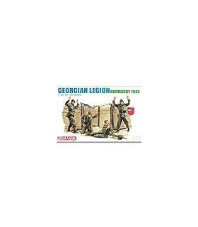 1:35 Dragon Georgian Legion Normandy 1944 6277